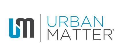Urban Matter Logo Editorial TBOX 2019 12 Bars of Xmas Chicago Bar Crawl