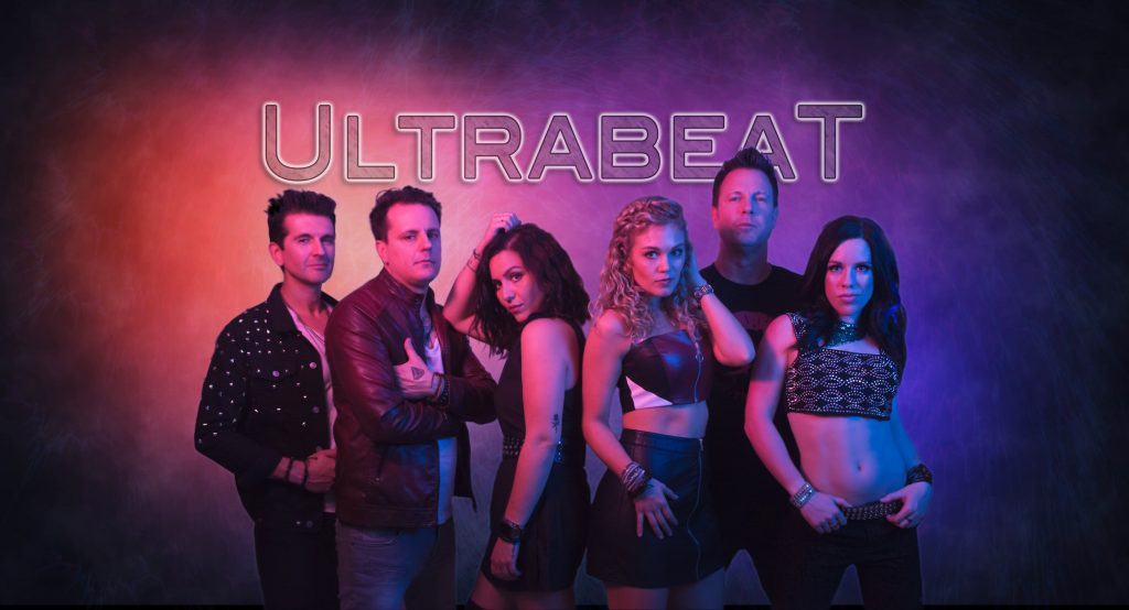 UltraBeat Band to Perform at TBOX 2019 12 Bars of Xmas Chicago Bar Crawl December 14