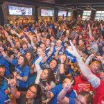 Cover Your Bases Festa Chicago Baseball Pub Crawl