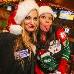 Festa Parties - TBOX, The 12 Bars of Christmas / Twelve Bars of Xmas Chicago Pub Crawl