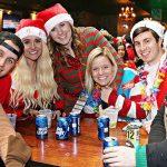 TBOX - Chicago Holiday Bar Crawl / Holiday Pub Crawl - Festa Parties