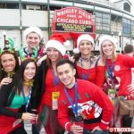 Wrigleyville Chicago 12 Bars of Christmas Pub Crawl - TBOX by Festa Parties - TBOX2021, TBOX2022, TBOX2023