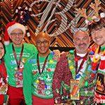 TBOX2021, TBOX2022, TBOX2023 - Chicago Bar Crawls; Chicago Pub Crawls - TBOX - The Original 12 Bars of Xmas Christmas Bar Crawl in Wrigleyville by Festa Parties