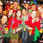 TBOX2021 - TBOX Tickets - 12 Bars of Xmas Chicago Wrigleyville Bar Crawl