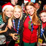 TBOX - 12 Bars of Xmas Chicago Pub Crawl - Festa Parties Wrigleyville Chicago Christmas Crawl